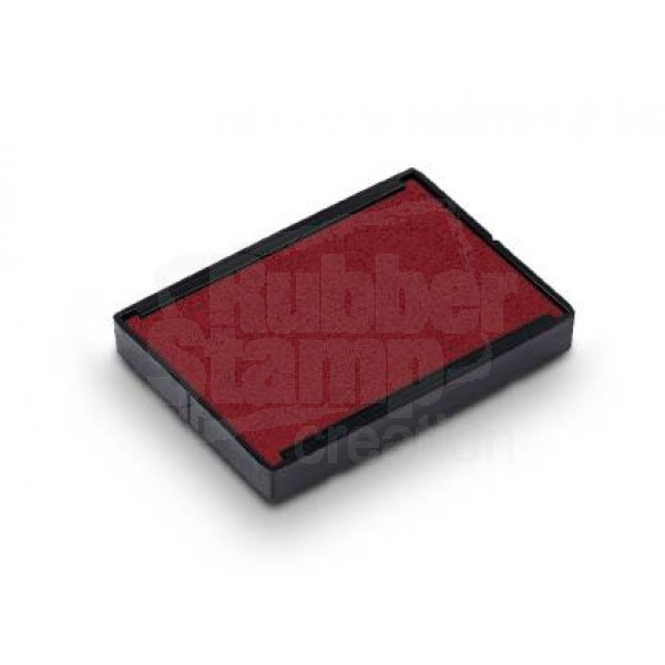 Replacement Pad For Trodat 4929 Self Inking Stamp Red