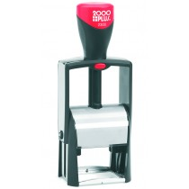 2000 plus Classic Line 2300 Self Inking Stamp