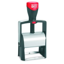 2000 plus Classic Line 2400 Self Inking Stamp