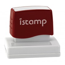 iStamp IS-22 Pre-inked Stamp