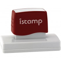 iStamp IS-27 Pre-inked Stamp