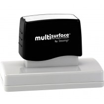 iStamp IS-27 Multi-Surface Pre-Inked Stamp
