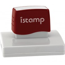 iStamp IS-80 Pre-inked Stamp