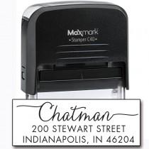 Return Address Stamp - Style RA223
