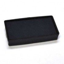 Replacement Pad for 2000 PLUS Printer 20 Self Inking Stamp - Black Ink Color