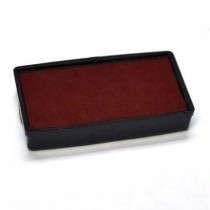 Replacement Pad for 2000 PLUS Printer 20 Self Inking Stamp - Red Ink Color