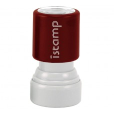 iStamp IS-49Round  Pre-inked Stamp