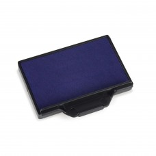 Replacement Pad for Trodat 5206 Self Inking Stamp - Blue Ink Color