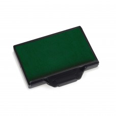 Replacement Pad for Trodat 5206 Self Inking Stamp - Green Ink Color