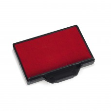 Replacement Pad for Trodat 5206 Self Inking Stamp - Red Ink Color