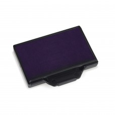 Replacement Pad for Trodat 5206 Self Inking Stamp - Purple Ink Color