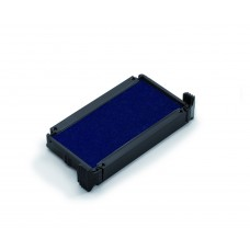 Replacement Pad for Trodat 4911 Self Inking Stamp - Blue Ink Color