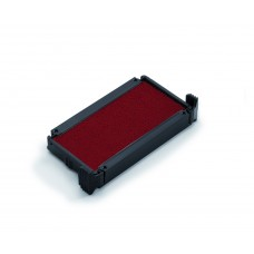 Replacement Pad for Trodat 4911 Self Inking Stamp - Red Ink Color