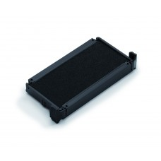 Replacement Pad for Trodat 4912 Self Inking Stamp - Black Ink Color