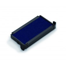 Replacement Pad for Trodat 4912 Self Inking Stamp - Blue Ink Color