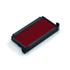 Replacement Pad for Trodat 4912 Self Inking Stamp - Red Ink Color