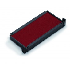 Replacement Pad for Trodat 4913 Self Inking Stamp - Red Ink Color