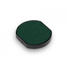 Replacement Pad for Trodat 46040 Self Inking Stamp - Green Ink Color