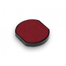 Replacement Pad for Trodat 46040 Self Inking Stamp - Red Ink Color