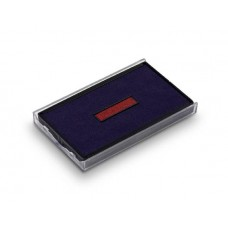 Replacement Pad for Trodat 4926 Self Inking Stamp - Blue/Red Ink Color