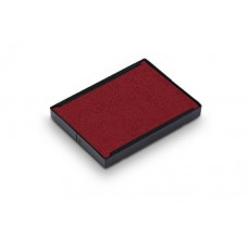 Replacement Pad for Trodat 4927 Self Inking Stamp - Red Ink Color