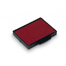 Replacement Pad for Trodat 5207 Self Inking Stamp - Red Ink Color