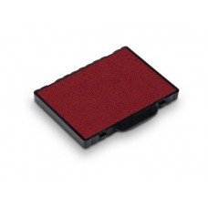 Replacement Pad for Trodat 5208 Self Inking Stamp - Red Ink Color