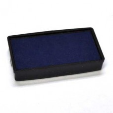 Replacement Pad for 2000 PLUS Printer 20 Self Inking Stamp - Blue Ink Color