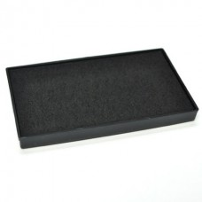 Replacement Pad for 2000 PLUS Printer 50 Self Inking Stamp - Black Ink Color