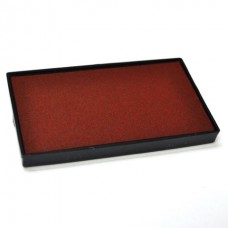 Replacement Pad for 2000 PLUS Printer 50 Self Inking Stamp - Red Ink Color