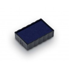 Replacement Pad for Trodat 4850 Self Inking Stamp - Blue Ink Color