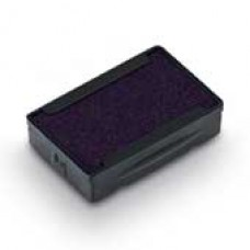 Replacement Pad for Trodat 4910 Self Inking Stamp - Purple Ink Color