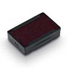 Replacement Pad for Trodat 4910 Self Inking Stamp - Red Ink Color