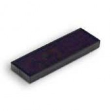 Replacement Pad for Trodat 4918 Self Inking Stamp - Purple Ink Color