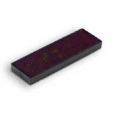 Replacement Pad for Trodat 4918 Self Inking Stamp - Red Ink Color