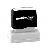 iStamp IS-11 Multi-Surface Pre-Inked Stamp