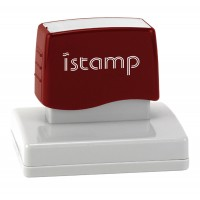 iStamp IS-66 Pre-inked Stamp
