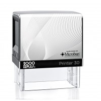 2000 Plus Printer 30 Self Inking Stamp